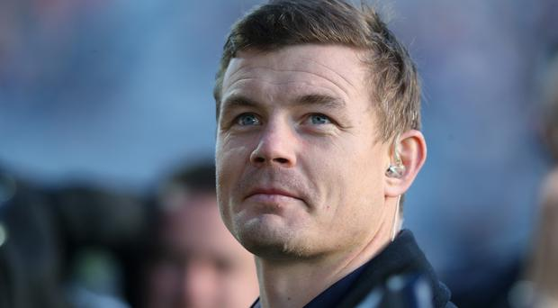 Brian O'Driscoll believes the buying power of the French clubs gives them an edge when it comes to attracting top stars like Mathieu Bastareaud