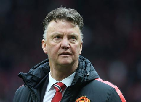 Manchester United manager Louis van Gaal: indispensible?