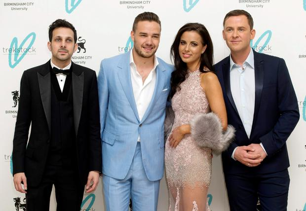 Introducing Sophia Smith, 1D's Liam Payne's stylish