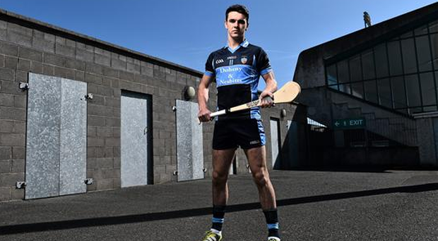Danny Sutcliffe insists Dublin's hurlers are desperate to make up for their earlier 11-point flop to the Rebel County in tomorrow's big rematch in the Allianz Hurling League semi-finals (SPORTSFILE)