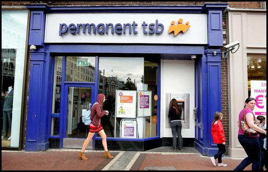 The couple from Lusk in Co Dublin were told in late July they had been overcharged by more than €61,000 by PTSB in respect of a mortgage relating to their current and previous family homes for a period in excess of six years.
