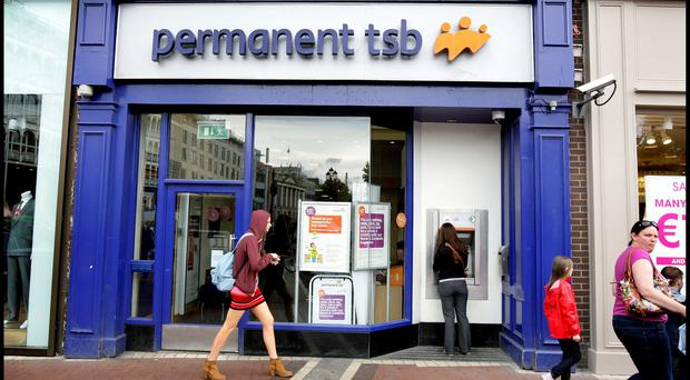 Permanent TSB's move to ditch free banking comes as An Post has applied for a licence to allow it to offer current accounts to customers