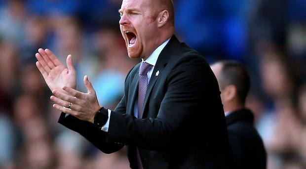 Sean Dyche claims his Burnley side are being punished for playing the game the right way and not haranguing referees in order to win decisions