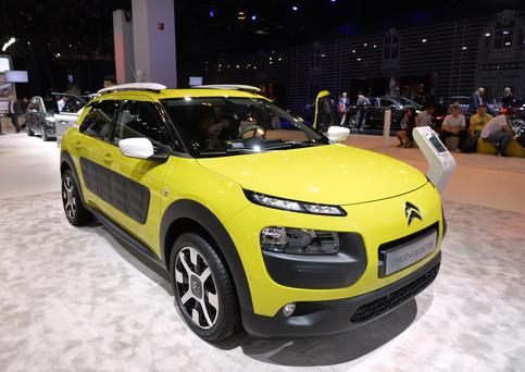 C4: Citroen-Peugeot PSA has been spearheading the drive to improve petrol engine efficiency