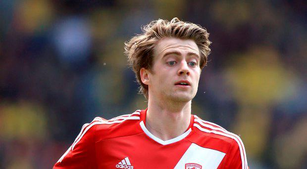 Patrick Bamford slays he could play for Ireland in the future