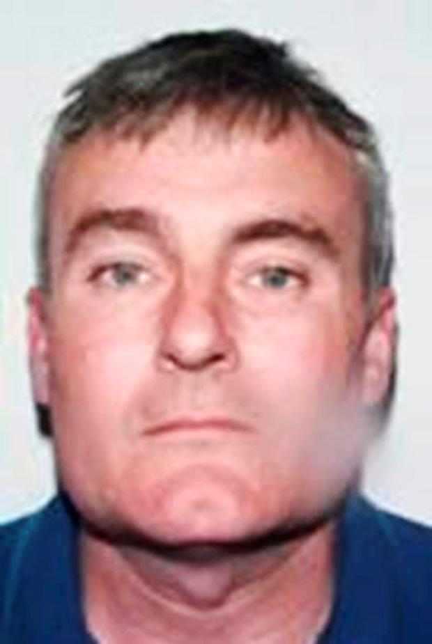 Undated handout photo issued by the National Crime Agency of fugitive Paul Monk, who featured on the UK's most wanted list on suspicion of drug trafficking has been captured in Alicante. PRESS ASSOCIATION Photo. Issue date: Friday April 17, 2015. Another fugitive, Jayson McDonald, also on the UK's most wanted list on suspicion of drug trafficking was captured in Amsterdam. They were arrested as part of Operation Captura, a drive to launched in 2006 by the National Crime Agency, Crimestoppers and Spanish authorities to catch suspects who had fled from the UK. See PA story POLICE Captura. Photo credit should read: National Crime Agency/PA Wire NOTE TO EDITORS: This handout photo may only be used in for editorial reporting purposes for the contemporaneous illustration of events, things or the people in the image or facts mentioned in the caption. Reuse of the picture may require further permission from the copyright holder.