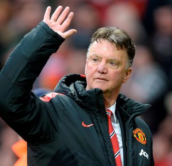 Louis van Gaal has transformed Manchester United by doing things his way