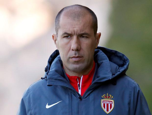 Monaco coach Leonardo Jardim is proud of what he has achieved in his 10 months at the helm
