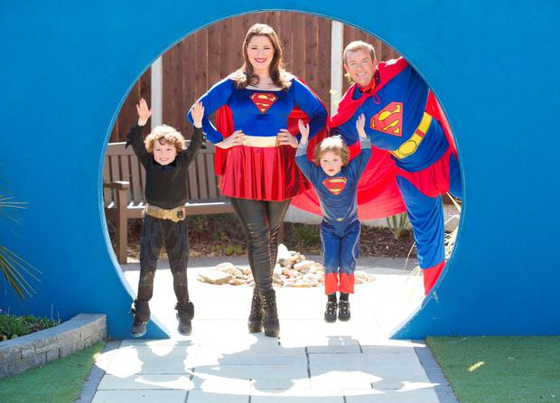 TV3 has today announced its support for Children's Hospice Week and LauraLynn, Ireland's only Children's Hospice. Children's Hospice Week takes place from the 11th – 15th May 2015