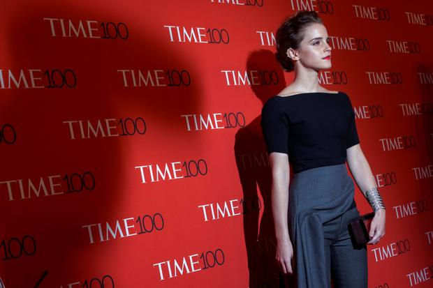 Post Harry Potter, actress Emma Watson admitted to losing belief in her abilities as an actress, attributing this to Imposter Syndrome in an interview