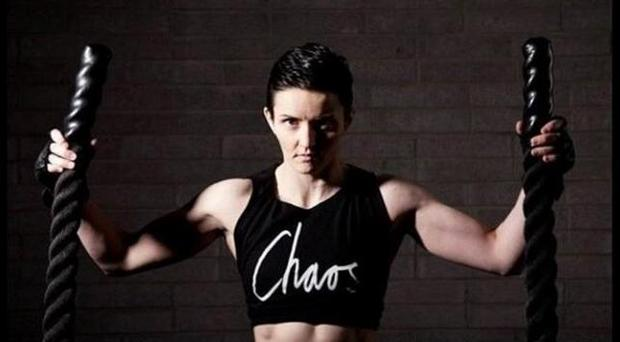 Catherine Costigan will make her InvictaFC and US debut on the same weekend as the Conor McGregor and Jose Aldo fight in Las Vegas.