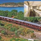 Belmond's 'Grand Hibernian' will offer tours in 2016.