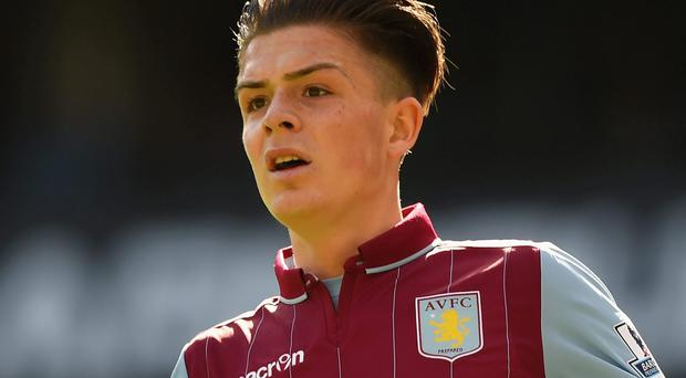 Grealish's heroics for Aston Villa on Sunday and the subsequent speculation about his international position have led to a broader debate in England about the fairness of the 'grandparents rule' and the very real prospect of the FA missing out on a Birmingham boy