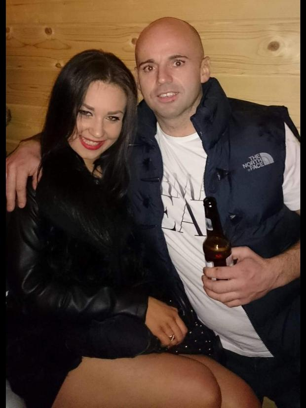 Missing couple William Maughan and Anna Varslavane, who were last seen 10 days ago