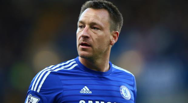 John Terry has been the key figure in the team that will win the title this year; a key figure because Chelsea are essentially a defensive team