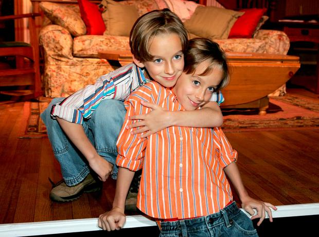 Actor Sawyer Sweeten, known for his role on