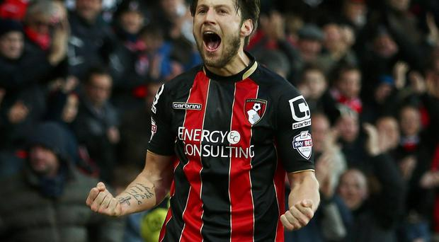 'The destiny is in our hands, it is all down to us,' says Ireland squad member Harry Arter