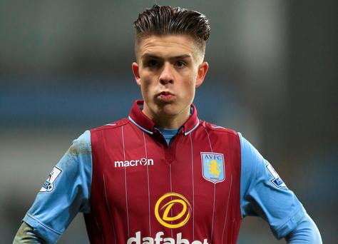 Jack Grealish is old enough to know what nationality he feels now