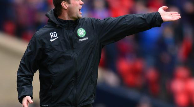 Deila's dream of a treble ended in a 3-2 extra-time defeat but the ramifications began with the Hoops writing to the Scottish FA 'seeking an understanding' of the incident