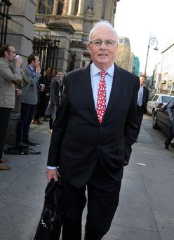 Frank Daly, Chairman of NAMA