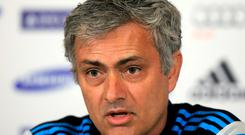 It is not Jose Mourinho or the present Chelsea's fault that would-be challenges have either fallen away or failed to materialise this season