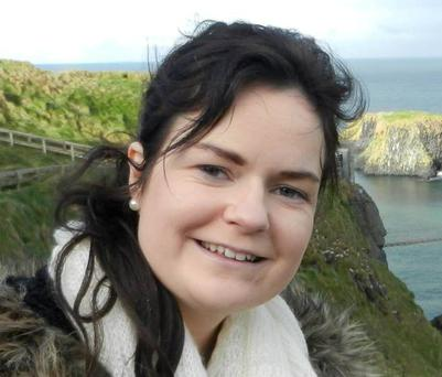 Aftermath of a tragedy: Karen Buckley was not drunk and was an innocent, random victim of evil, but in our society murder is a freakishly rare event — which is what makes it so disturbing when it happens