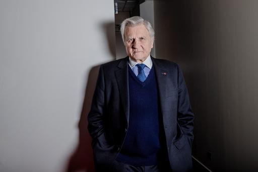 Former European Central Bank boss Jean-Claude Trichet is to appear at the Institute of International and European Affairs