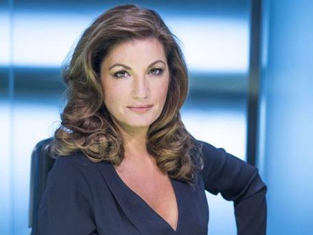 Tory Peer and Apprentice so-host Karren Brady is believed to behind the 'CCHQ letter' Credit: BBC Media