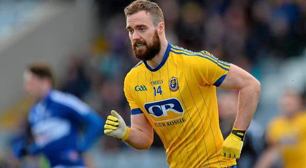 Roscommon veteran Senan Kilbride (29) has admitted that the realisation that he has reached the final chapter of his inter-county career is pushing him to get the best out of himself – before it's too late (Sportsfile)