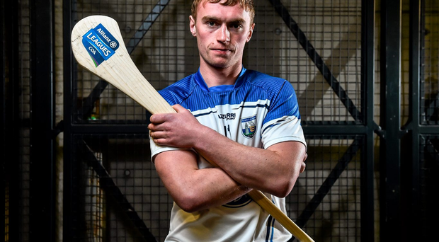 Waterford forward Pauric Mahony is a firm believer in practice makes perfect when it comes to freetaking