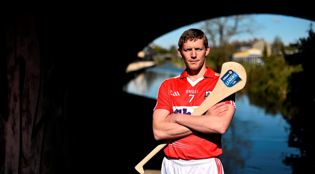 Lorcan McLoughlin: 'I think we have one of the best forward units in the country but maybe we have to go out with a mentality that if we are to win these big games we are going to have to score goals.'