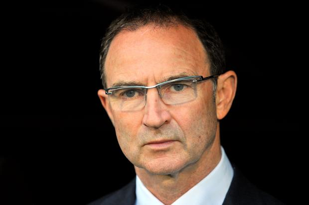 Republic of Ireland manager Martin O'Neill will be hoping that his squad members won't let their fitness levels slip too much in the close season