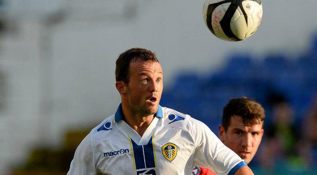 Noel Hunt in his Leeds days