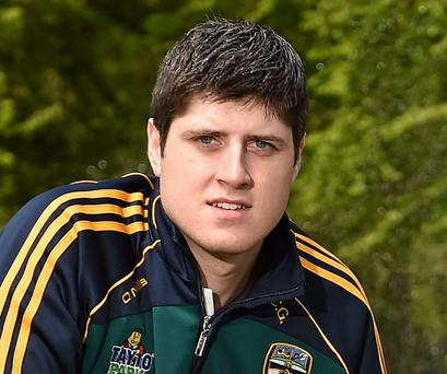 Meath's Conor Gillespie is to have a knee injury assessed this week after missing a club game at the weekend