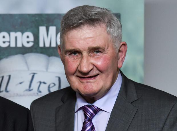 Mick O'Dwyer indicated last year that he was finished with inter-county management but he left the door open for a potential return, admitting at the time that he would be available to any team in an 'advisory' capacity