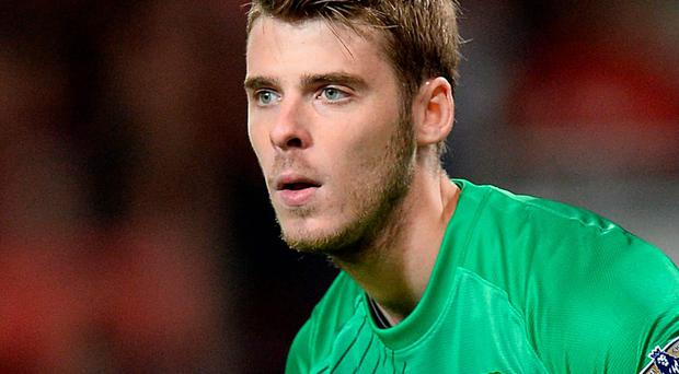 Keeping David De Gea is top of the list
