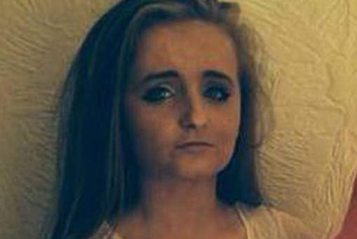 Megan McCallion (15) died in the Royal Victoria Hospital in Belfast on Monday