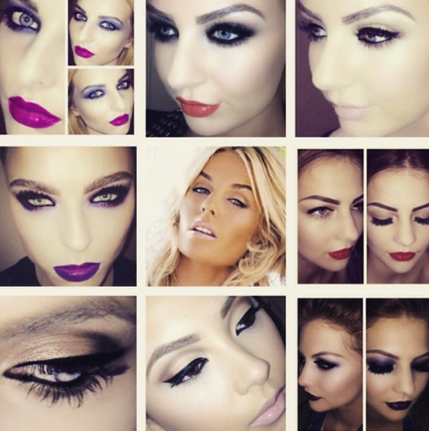10 Irish Makeup Artists You Need To Follow On Instagram Independent