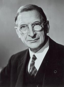 We are at a crossroads, but not the one Eamon de Valera imagined