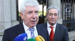 Communications Minister Alex White to meet TDs over Eirgrid