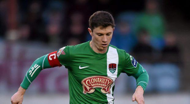 John Dunleavy, Cork City