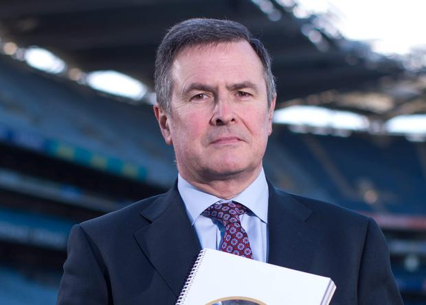 Croke Park Stadium Director Peter McKenna confirmed that are no discussions for similar American Football games in the future but hasn't ruled out that they will return