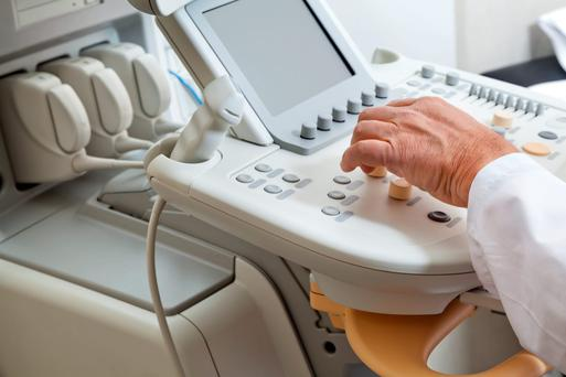On the same day that news broke of three separate reviews of radiology services in three small regional hospitals, the Irish Independent can reveal that a number of patients have had a cancer diagnosis following their recall after an initial colonoscopy test in Wexford General Hospital (stock image)