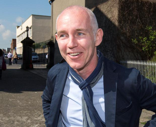 Ray D'Arcy: Jury still out on RTE Radio One's latest recruit