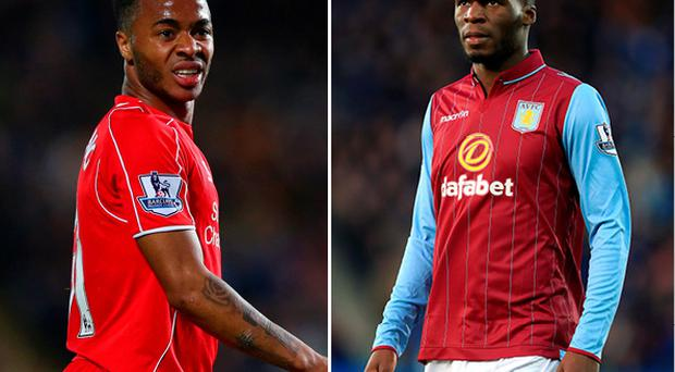 Raheem Sterling and Benteke could be on the move