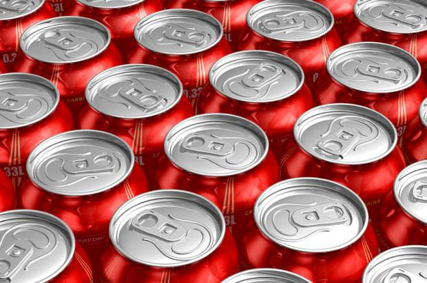 Dropping soft drinks can help