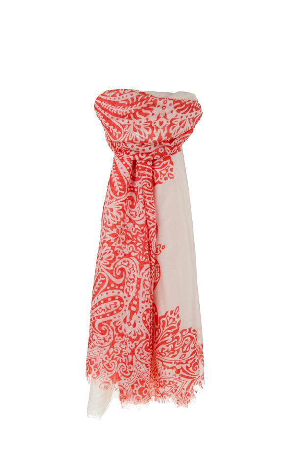Patterned scarf, €14.99