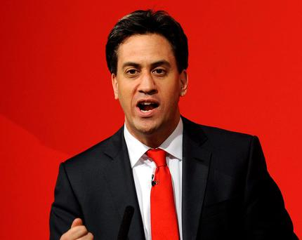 Labour leader Ed Miliband is prepared to work with the SNP after the general election