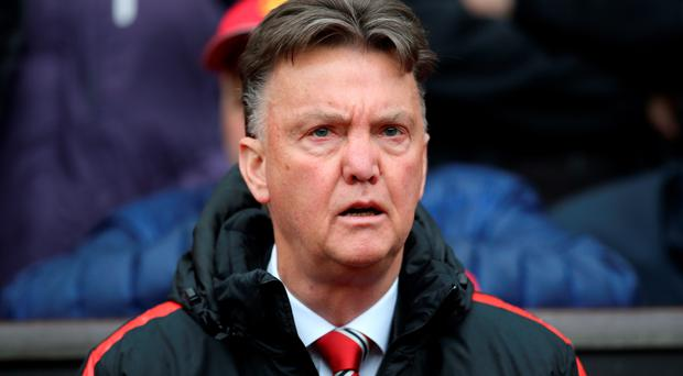 Manchester United manager Louis van Gaal won't be joining Twitter
