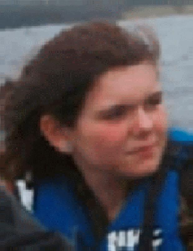 Undated handout photo issued by Essex Police of Siobhan Clarke, 15, as police have launched an